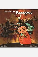 Amma, Tell Me about Ramayana!: 3 Paperback