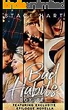 Bad Habits Box Set (English Edition)