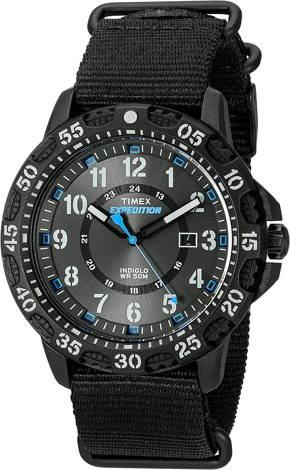 Timex Expedition Gallatin Reloj