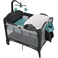 Graco Pack 'N Play Playard Portable Napper and Changer, Affinia, One Size