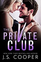 The Private Club (Games, Clubs, & Trials) Kindle Edition