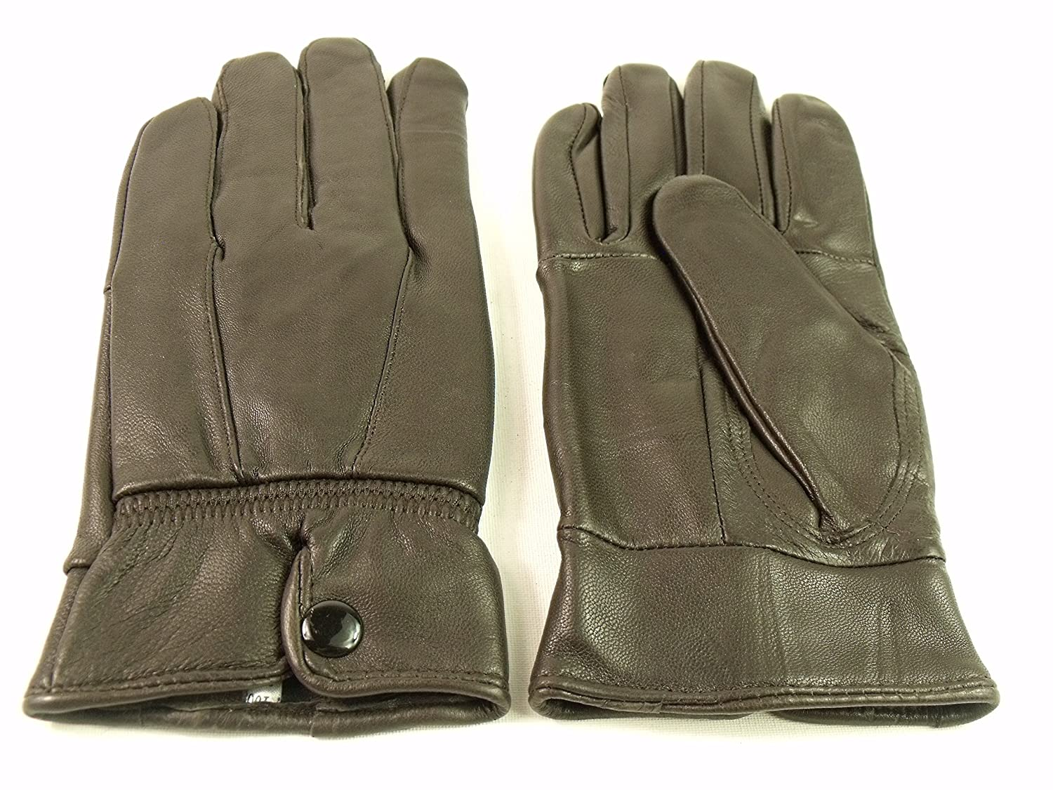 Extra small ladies leather gloves uk - Ladies New Soft Leather Fully Lined Gloves By Lorenz 8910 Small Brown Amazon Co Uk Clothing