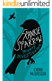 Frankie Sparrow: Private Investigator