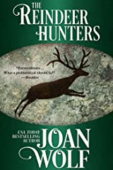 The Reindeer Hunters Kindle Edition