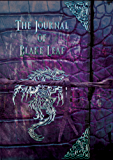 The Journal Of Blake Leaf: A Dragonian Series Novel (English Edition)