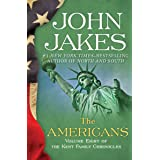 The Americans (The Kent Family Chronicles Book 8)