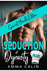 Seduction of Dynasty PLUS: Hot cops. Hot crime. Hot romance. Hot Food. Kindle Edition