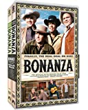 Bonanza: The Official Complete Fifth Season