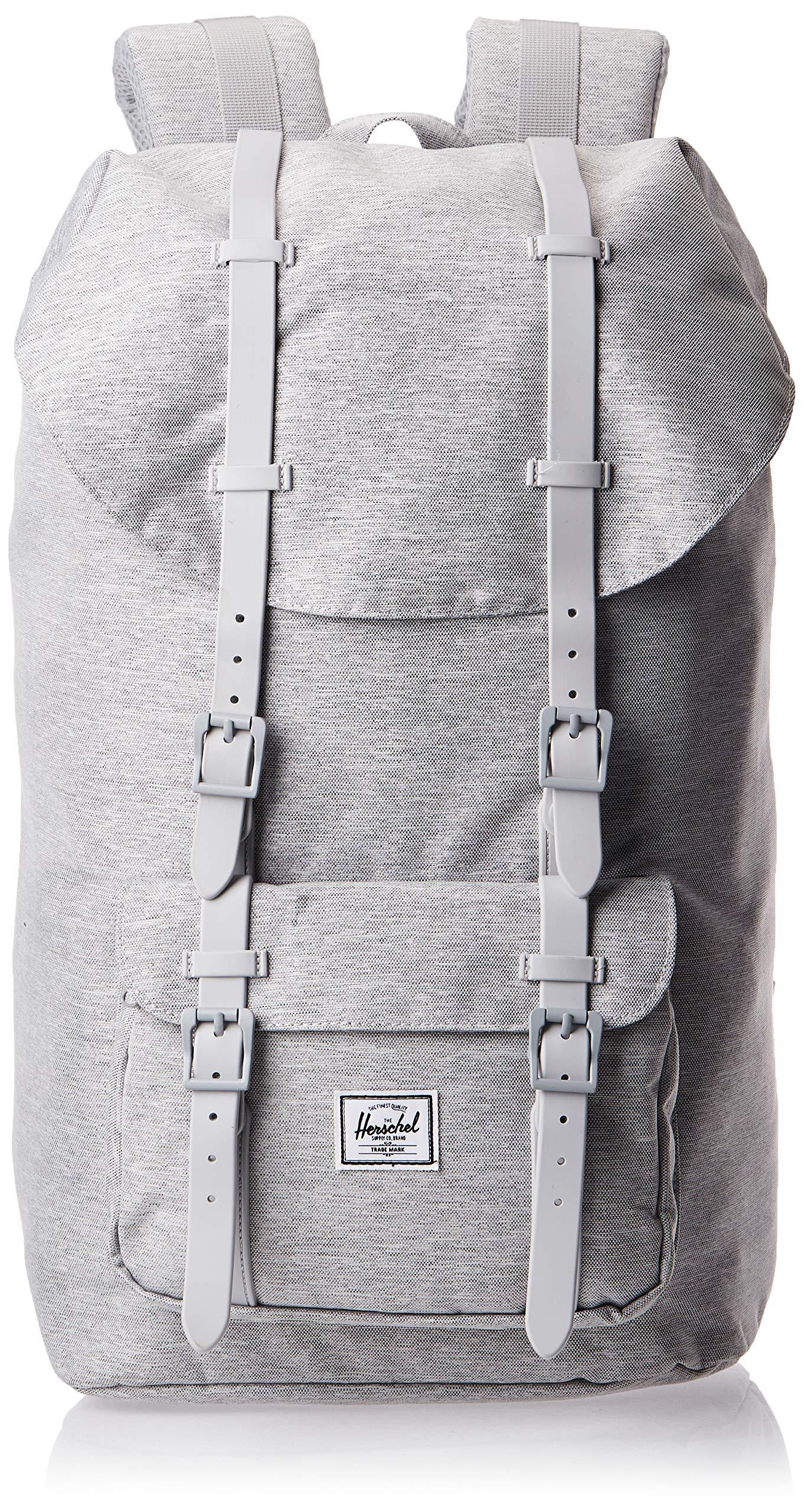 Herschel Classic Backpack, Light Grey