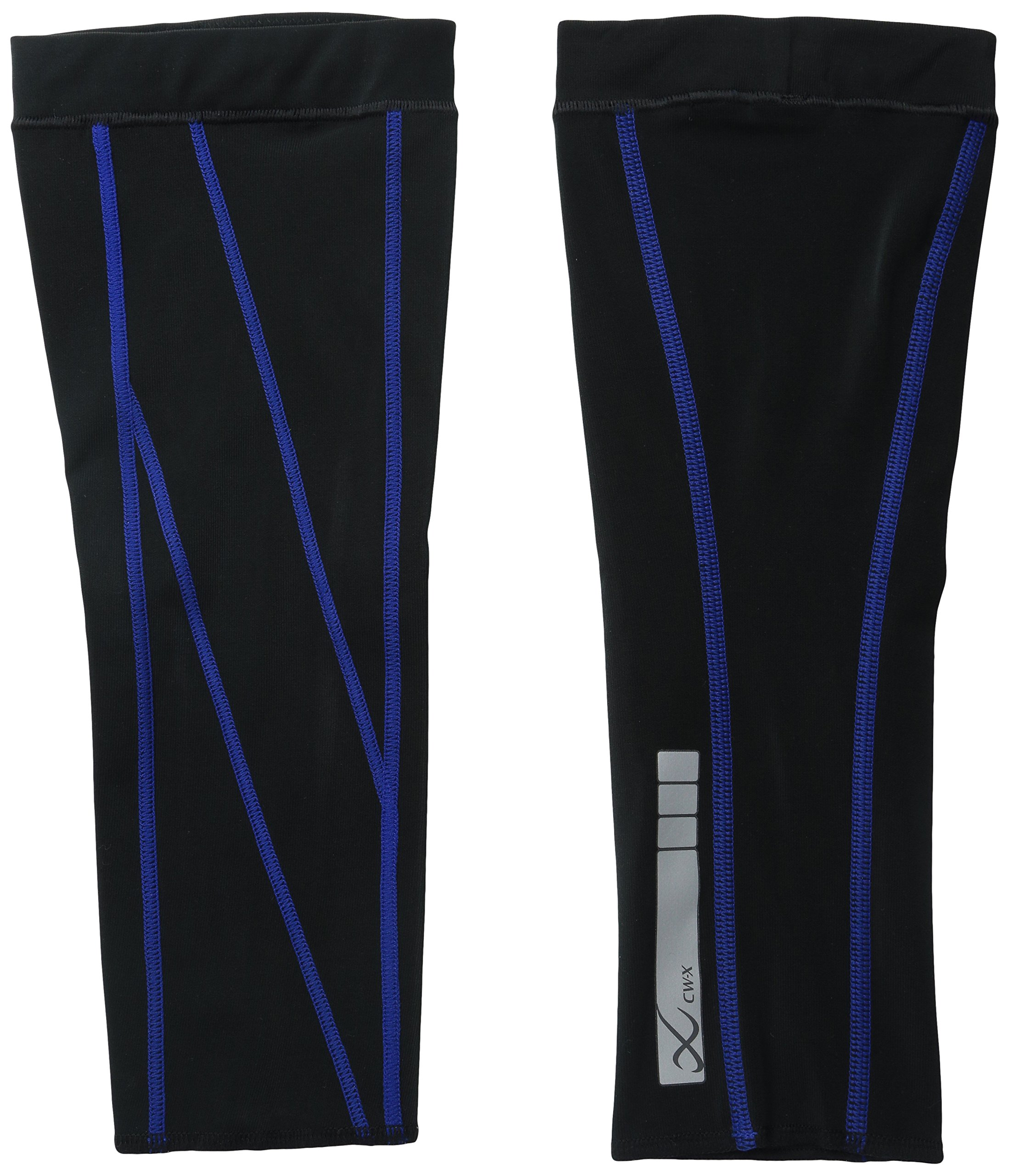 CW-X Stabilyx Muscle Support Compression Calf Sleeves for Mens and Womens by CW-X
