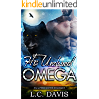 His Unclaimed Omega: An Mpreg Romance (The Mountain Shifters Book 1) (English Edition)