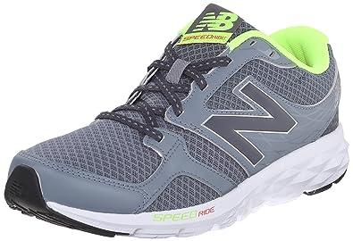 New Balance M490 Cg3, Chaussures Homme, Gris, 46.5 EU