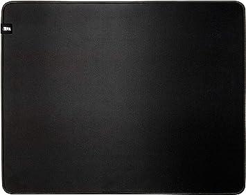 508x406x5mm XL Pro Gaming Mouse Pad M-508: CLOVA Stitched Anti-Fray Edge Durable Cloth Surface Monolith M-508: CLOVA Mouse Pad 20x16x0.2