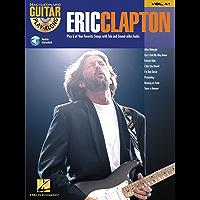 Eric Clapton Songbook: Guitar Play-Along Volume 41 (Hal Leonard Guitar Play-Along) (English Edition)