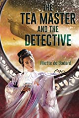 The Tea Master and the Detective Kindle Edition