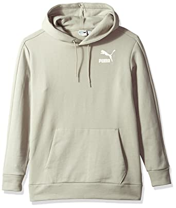 4897dad6a1ec PUMA Men s T7 Oversized Heavy Hoodie at Amazon Men s Clothing store