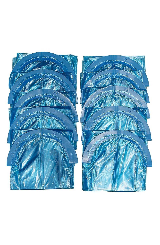 Prince Lionheart, Inc. TWIST'R Diaper Disposal Refill BAGS - 10pk 9321