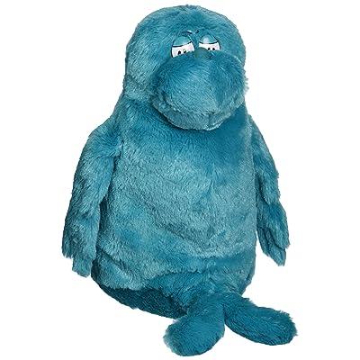 Dr. Seuss Big Blue Fish Kohls Plush: Toys & Games