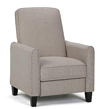 Superb Amazon Com Simpli Home Axcrec 04 Corey 30 Inch Wide Ibusinesslaw Wood Chair Design Ideas Ibusinesslaworg