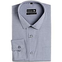 Goose Men's Formal Shirt