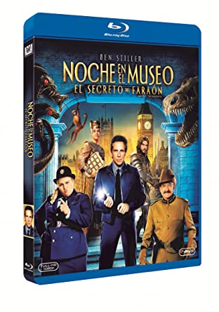 Noche En El Museo 3: Amazon fr: Ben Stiller, Robin Williams