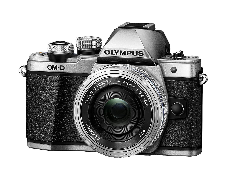 Olympus Systemkameras
