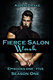 Fierce Salon: Wash: Season One, Episodes 1-5