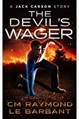 The Devil's Wager (A Jack Carson Story Book 2) Kindle Edition