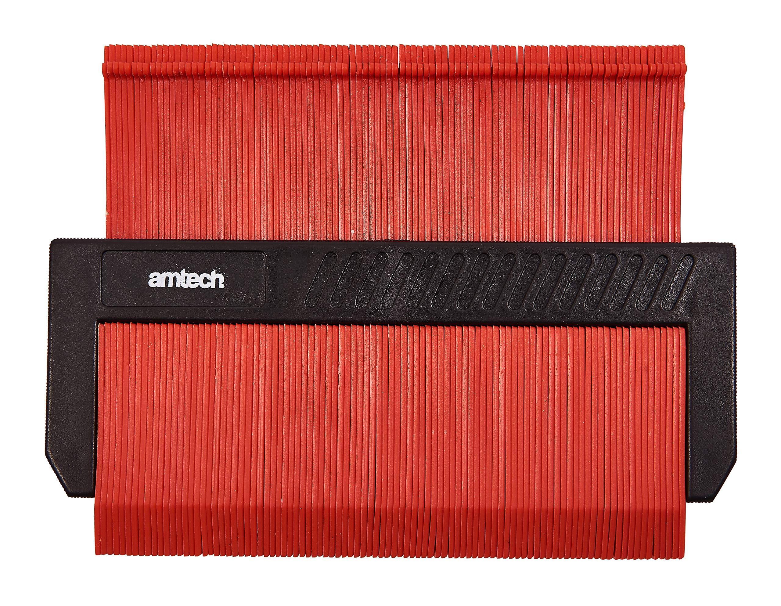 Amtech P3200 Metal Contour Gauge