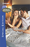 Vegas Wedding, Weaver Bride (Return to the Double C)