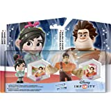 Pack Toy Box 'Disney Infinity' - Les Mondes de Ralph