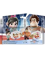 "Disney Infinity - Toybox Set ""Ralph Reichts"" (Alle Systeme) [Importación Alemana]"