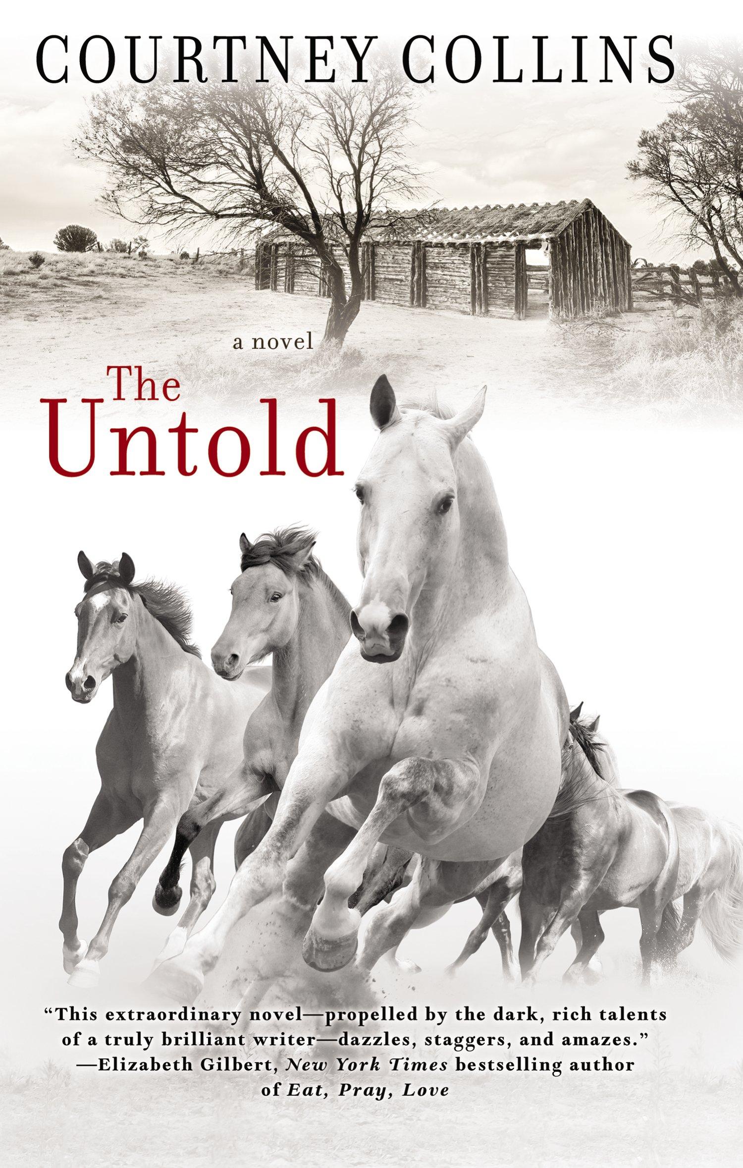 Download The Untold PDF