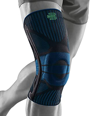 Bauerfeind Sports Knee Support Review