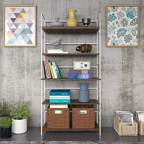 Novogratz Webster 5 Shelf