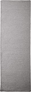 product image for Colonial Mills Westminster Area Rug 2x11 Light Gray