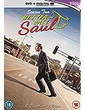 Better Call Saul - Season 2 [DVD] [2016]
