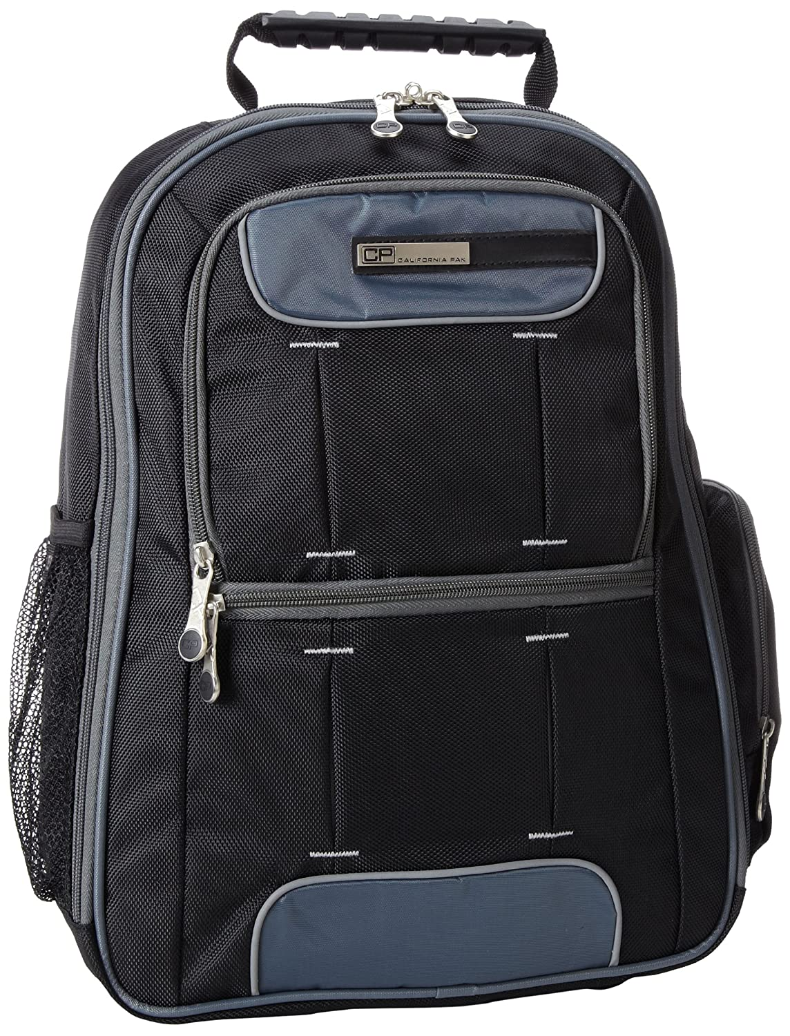 60%OFF CalPak Orbit 18-inch Deluxe Laptop Backpack, Black, One Size