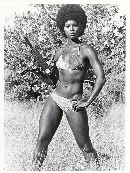 Gloria Hendry naked 331