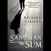 Sandman Slim: A Novel book cover