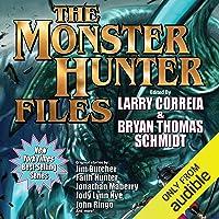 The Monster Hunter Files