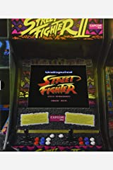 Undisputed Street Fighter Deluxe Edition: A 30th Anniversary Retrospective Pasta dura