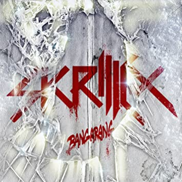 Skrillex Bangarang Full Album - YouTube