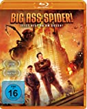 Big Ass Spider! [Blu-ray]