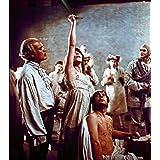 マラー/サド─マルキ・ド・サドの演出のもとにシャラントン精神病院患者たちによって演じられたジャン=ポール・マラーの迫害と暗殺 Blu-ray