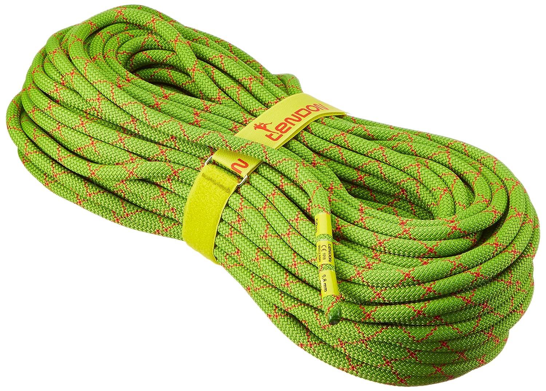 Tendon Smart Lite climbing rope 9.8 mm.