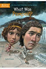 What Was Pompeii? (What Was?) Kindle Edition