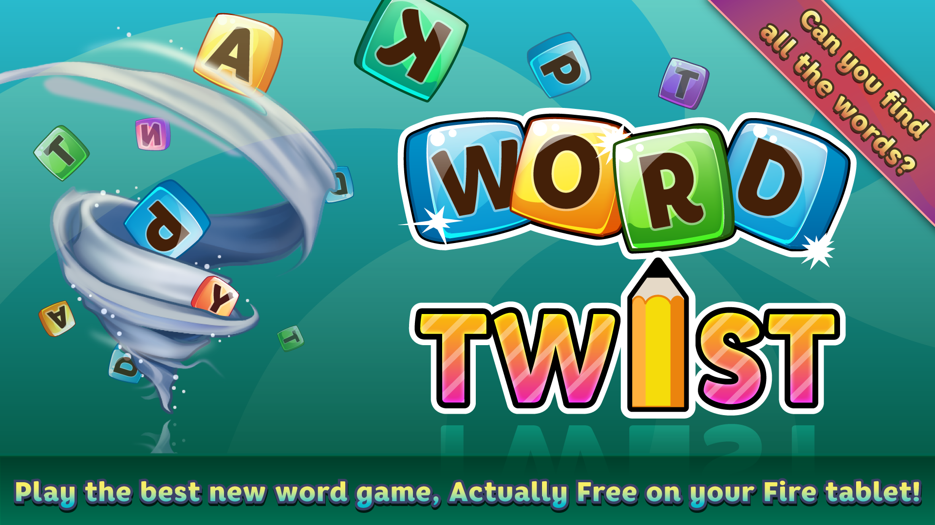 Amazon.com: Word Twist: Appstore for Android