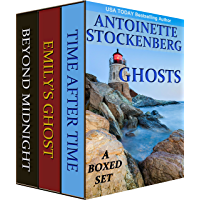 Ghosts: A Boxed Set: Three Complete Novels