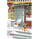 Her Holiday Hero (Caring Canines Series Book 2)